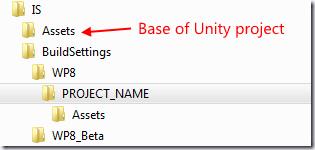unity_custom_build
