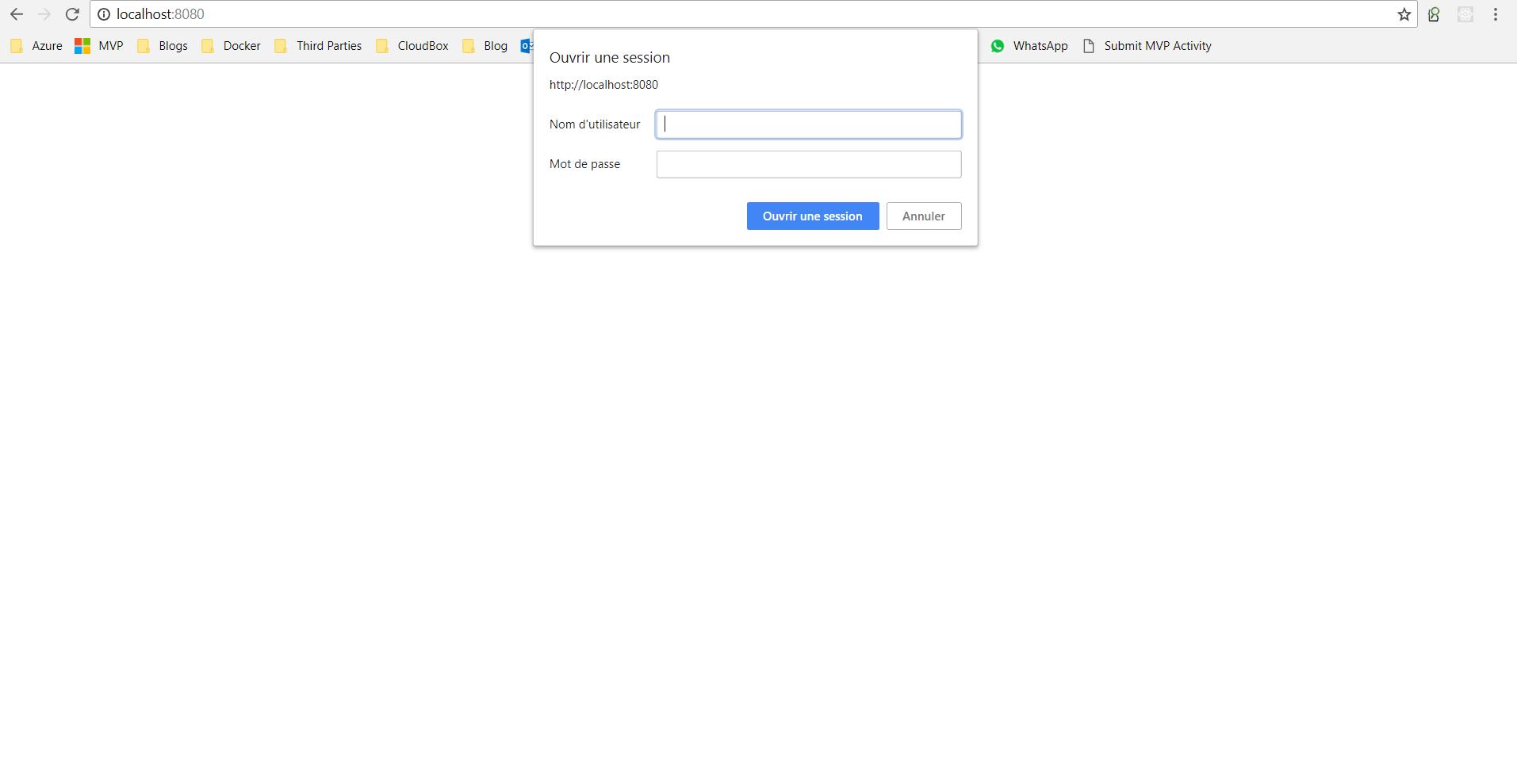 Créer un serveur de log avec Docker, Elastic Search, Kibana et Nginx