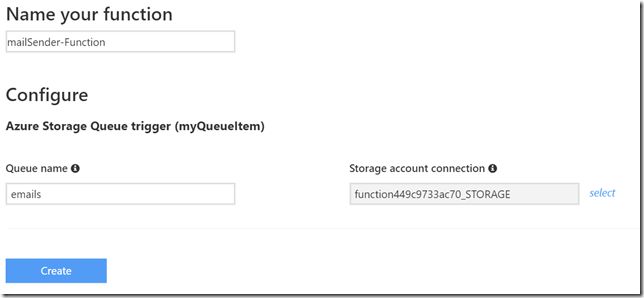 function-configuration